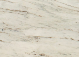 Calacatta Danby Custom Marble Counter Arizona
