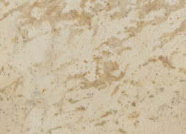 Colonial Cream Custom Granite Counter Arizona