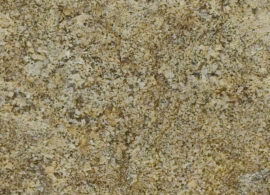 Giallo Beach Custom Granite Counter Arizona