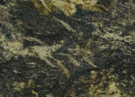 Golden Thunder Custom Granite Counter Arizona