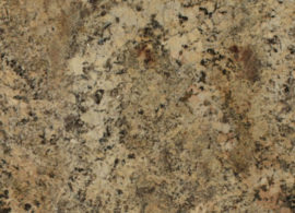 Absolute Cream Custom Granite Counter Arizona