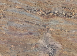 Crema Bordeaux Custom Granite Counter Arizona