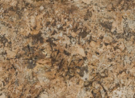 Golden Persa Custom Granite Counter Arizona